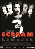 Scream 3 - DVD 1 : le film
