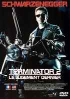 Terminator 2 - DVD 1/4 : le film en version cin�ma
