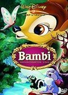 Bambi - DVD 1 : le film