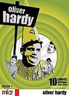 Oliver Hardy - 10 courts métrages - 1916-1927 - DVD 1/2
