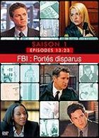 FBI port�s disparus - Saison 1 - Coffret 2 - DVD 1/2