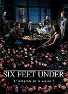 Six Feet Under - Saison 3 - DVD 2/5