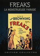 Freaks, la monstrueuse parade - DVD 2 : The Unknown