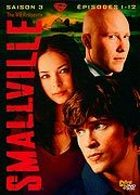 Smallville - Saison 3 - Coffret 1 - DVD 3/3