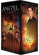 Angel - Saison 1 - 1�re partie - DVD 1