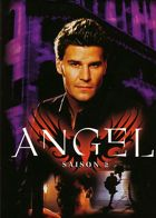 Angel - Saison 2 - 1�re partie - DVD 1