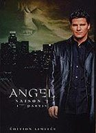 Angel - Saison 3 - 1�re partie - DVD 1