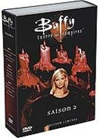 Buffy contre les vampires - Saison 2 - DVD 1