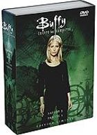 Buffy contre les vampires - Saison 3 - DVD 4
