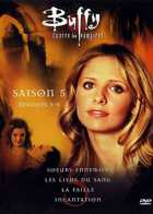 Buffy contre les vampires - Saison 5 - DVD 1