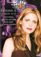 Buffy contre les vampires - Saison 6 - DVD 4