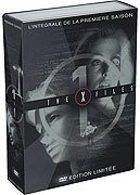 X-Files - Saison 1 - DVD 7 : Les bonus