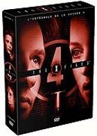 X-Files - Saison 4 - DVD 6