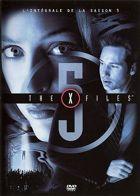 X-Files - Saison 5 - DVD 5