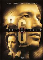 X-Files - Saison 6 - DVD 1