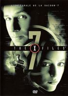 X-Files - Saison 7 - DVD 1