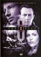 X-Files - Saison 8 - DVD 1