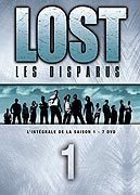 Lost, les disparus - Saison 1 - DVD 2/7