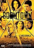 Boomtown - Saisons 1 & 2 - DVD 7/8