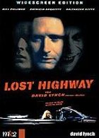 Lost Highway - DVD 1 : le film