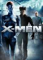 X-Men - DVD 1 : Le film