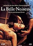 La Belle noiseuse - Divertimento - DVD 1 : 1�re partie