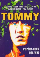 Tommy - DVD 1 : le film