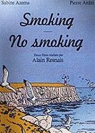 Smoking / No Smoking - DVD bonus