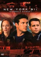 New York 911 - Saison 1 - DVD 3/6