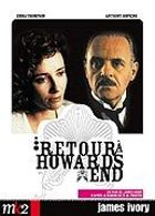 Retour à Howards End - DVD 1 : le film