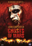 Ghosts of Mars - DVD 2 : La plan�te Mars