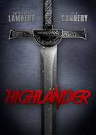 Highlander - DVD 1 : version internationale