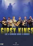 Gipsy Kings - Live � Kenwood House � Londres - DVD 1/2