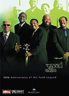 Kool & the Gang - 40th Anniversary of the Funk Legend - DVD 1/2
