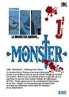 Monster - Coffret 1 - DVD 1