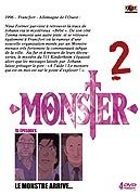 Monster - Coffret 2 - DVD 8