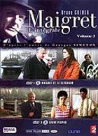 Maigret - La collection - Vol. 03 - DVD 1