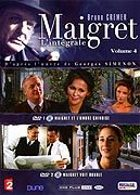Maigret - La collection - Vol. 04 - DVD 1
