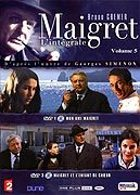 Maigret - La collection - Vol. 05 - DVD 1