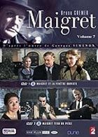 Maigret - La collection - Vol. 07 - DVD 2