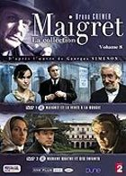 Maigret - La collection - Vol. 08 - DVD 2