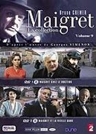 Maigret - La collection - Vol. 09 - DVD 1