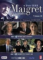 Maigret - La collection - Vol. 10 - DVD 1