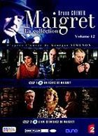 Maigret - La collection - Vol. 12 - DVD 2