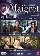 Maigret - La collection - Vol. 13 - DVD 2