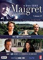 Maigret - La collection - Vol. 17 - DVD 1