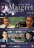 Maigret - La collection - Vol. 18 - DVD 1