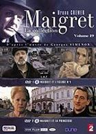 Maigret - La collection - Vol. 19 - DVD 1