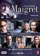 Maigret - La collection - Vol. 20 - DVD 2