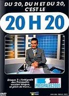 20H20 - DVD 1/2 : Best of du 20H20